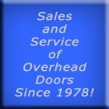 Sales and Services by Hickman Door