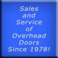 Sales and Services by Hickman Door